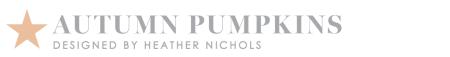 Autumn-Pumpkins-title