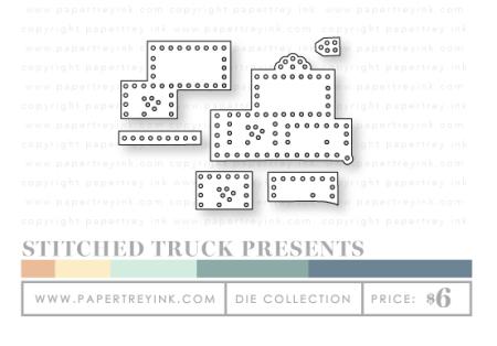 Stitched-Truck-Presents-dies