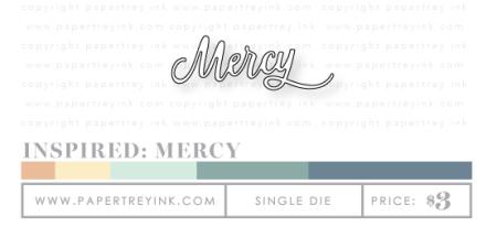 Inspired-Mercy-die