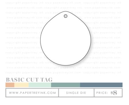 Basic-Cut-Tag-die