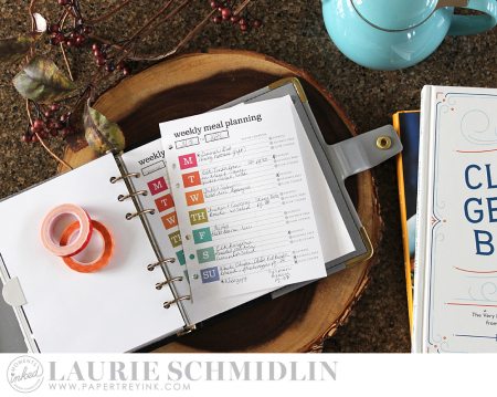 Meal Planning Review 1