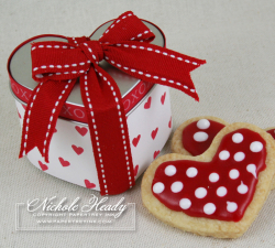 Small heart tins 2