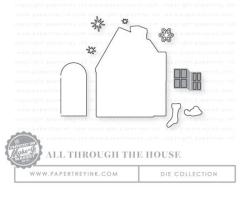 All Through the House dies