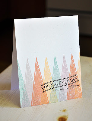 Hello Sunshine - Maile
