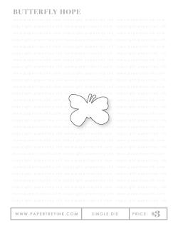 Butterfly-Hope-die
