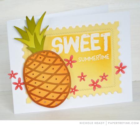 Sweet Summertime Card