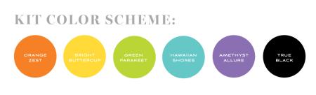 Kit-Color-Scheme