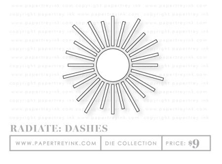 Radiate-dashes-die