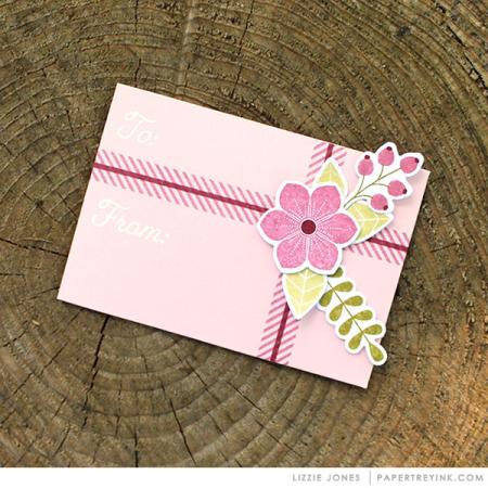 Floral-Gift-Card-Holder