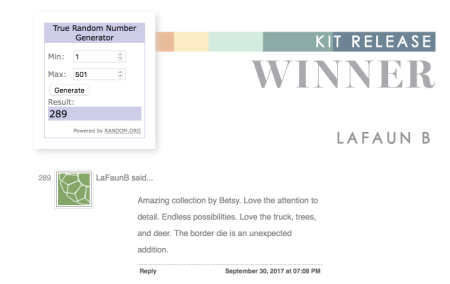 Kit-release-winner