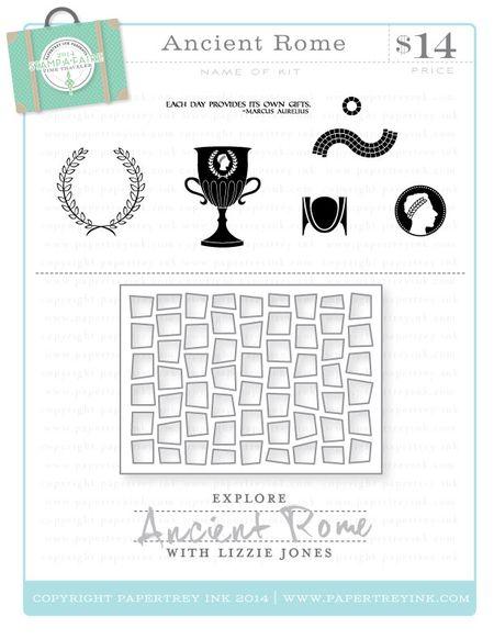 Ancient-Rome-Kit
