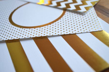 Gold closeup 3