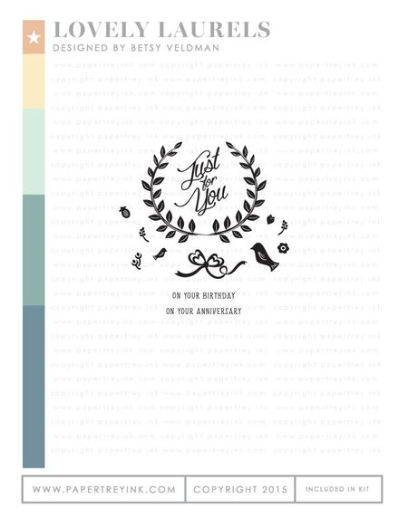 Lovely-Laurels-Stamps-Webview