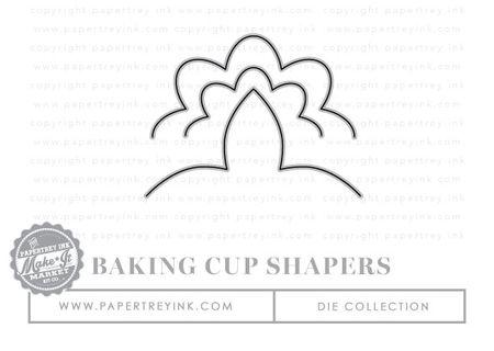 Baking-Cup-Shaper-dies