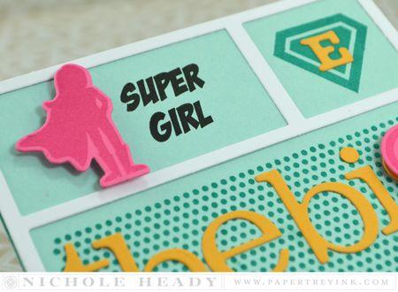Card top