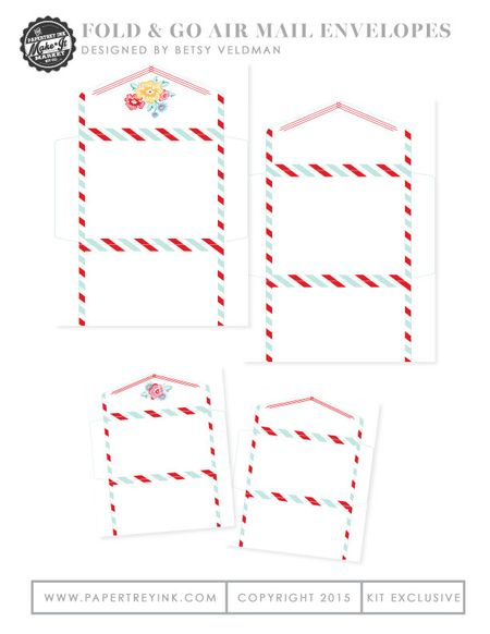 Fold-&-Go-Airmail-Envelopes