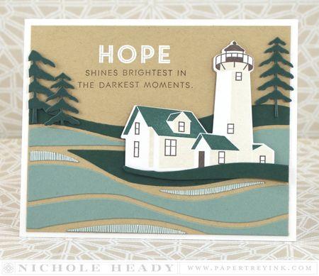 Hope Shines Card
