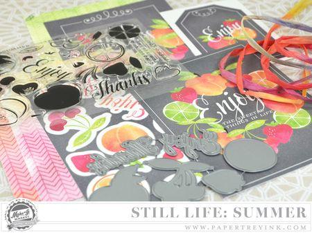 Still Life Summer Kit