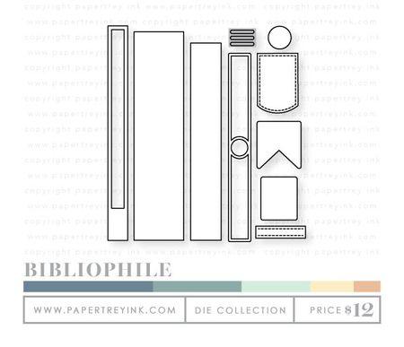 Bibliophile-dies