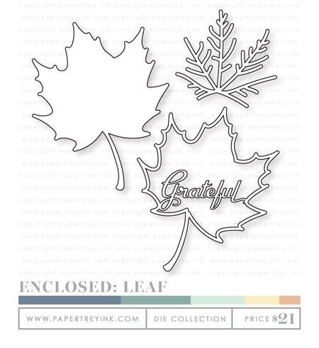 Enclosed-Leaf-dies