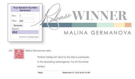 Release-winner