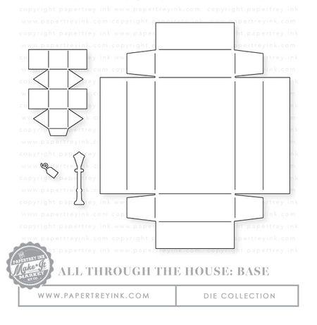 All-Through-the-House-Base-dies
