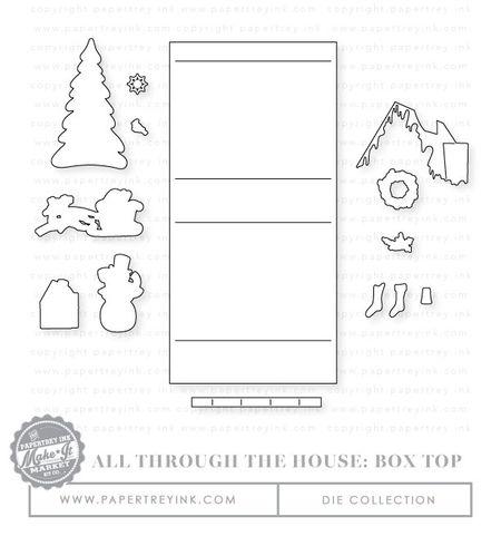 All-Through-the-House-Box-Top-dies