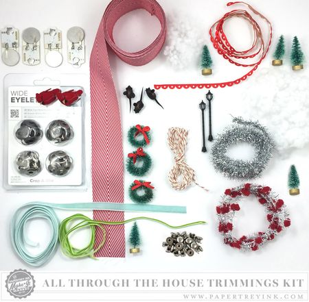 Trimmings Kit