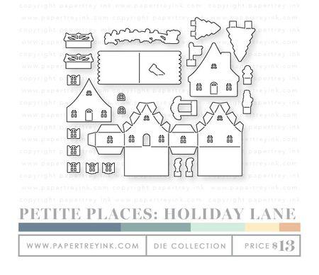 Petite-Places-Holiday-Lane-dies
