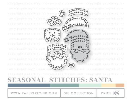 Seasonal-Stitches-Santa-dies
