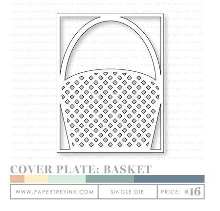 Cover-Plate-Basket-die