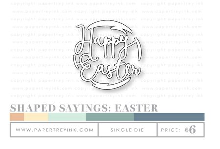 Shaped-Sayings-Easter-die