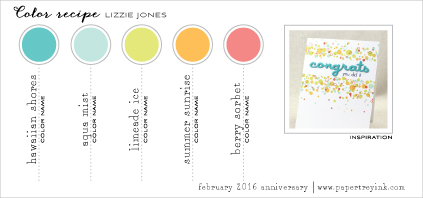 Lizzie's-colors
