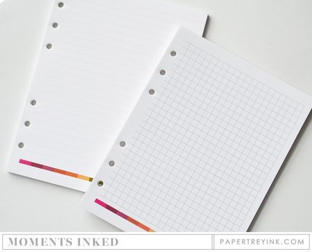 Refill Pages