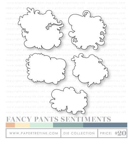 Fancy-pants-sentiments-dies