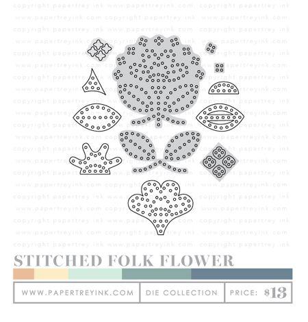 Stitched-folk-flowers-dies
