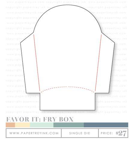 Favor-It-Fry-Box-die