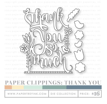 Paper-Clippings-Thank-You-dies