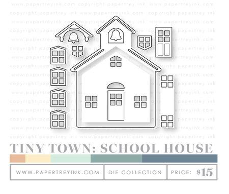 Tiny-Town-School-dies