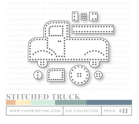 Stitched-Truck-dies