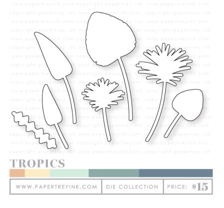 Tropics-dies