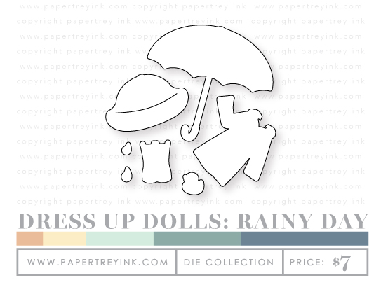 Capture The Moment Introducing Dress Up Dolls Rainy