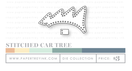 Stitched-Car-Tree-dies