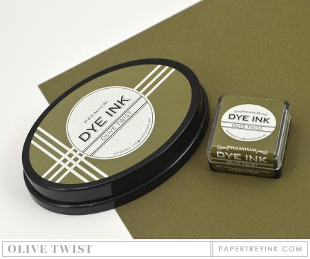 Olive Twist
