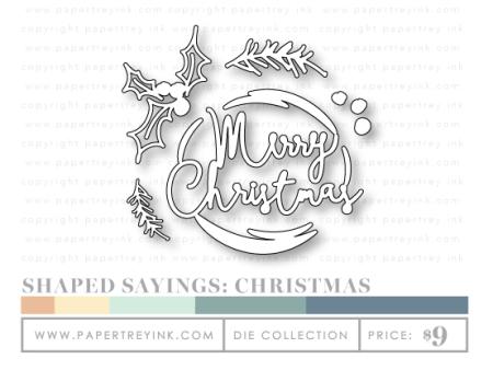 Shaped-Sayings-Christmas-dies