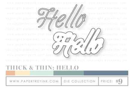 Thick-&-Thin-Hello-dies