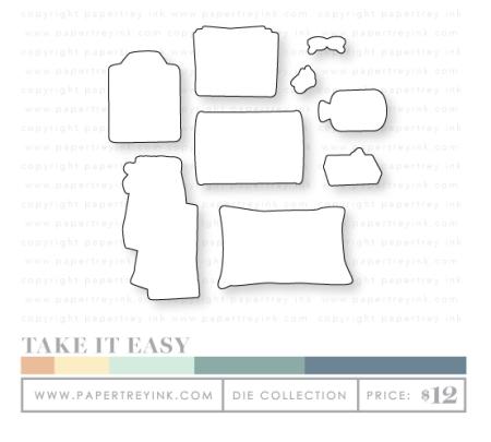 Take-It-Easy-dies