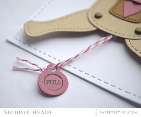 Pull tag