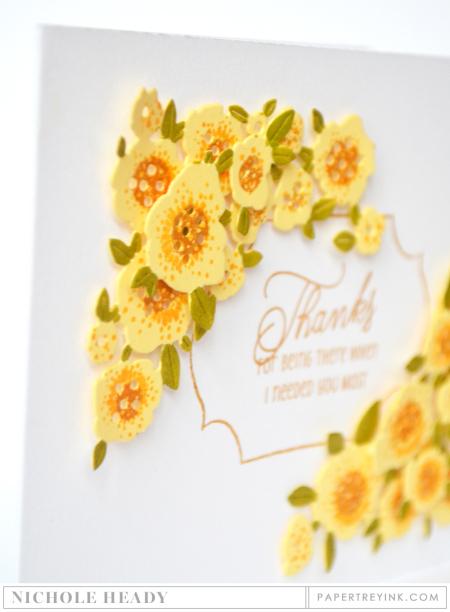 Flowers side