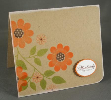Beautiful Blooms - Nichole